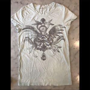 J crew feminine cut t shirt